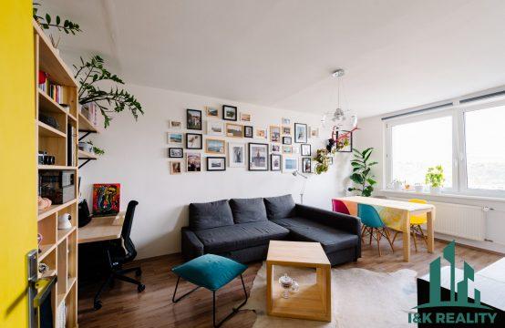 Dvojizbový byt na predaj – Karlová Ves