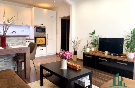 Ponúkame na predaj 2i byt v Novom meste – Riazanská ulica