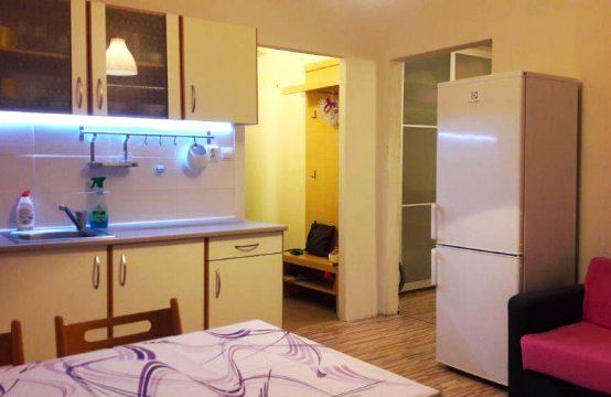 Prenájom 1 izbového bytu v Nitre na Bellovej ulici